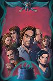 Fables The Wolf Among Us...