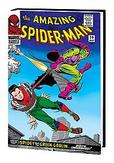 Amazing Spider-man Omnibus Vol. 2 (new Printing)