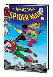 Amazing Spider-man Omnibus Vol. 2 (new Printing) Stan Lee, Hardcover