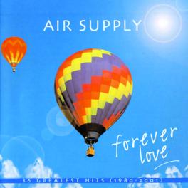 FOREVER LOVE 36 TRACKS ON 2 CD'S Audio CD, AIR SUPPLY, CD