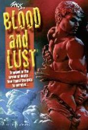 Blood and Lust Zack, Paperback