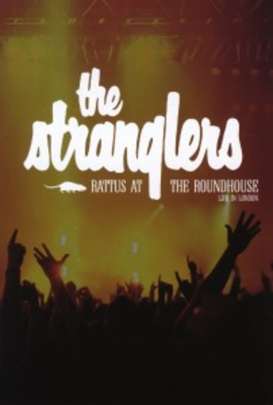 RATTUS AT THE ROUNDHOUSE STRANGLERS, DVDNL