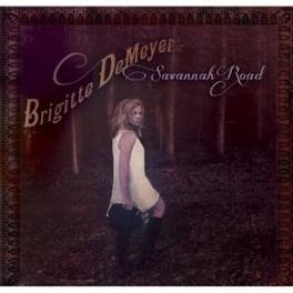 SAVANNAH ROAD BRIGITTE DEMEYER, CD