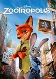 Zootropolis , (DVD)