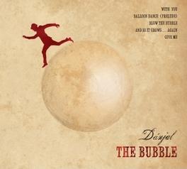 BUBBLE DANJAL, CD