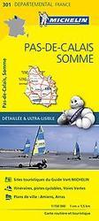 PAS DE CALAIS / SOMME 11301...