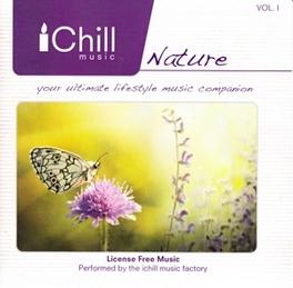 NATURE ICHILL MUSIC V/A, CD