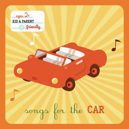 SONGS FOR THE CAR Audio CD, V/A, CD