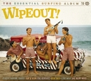 WIPEOUT! * THE ESSENTIAL...