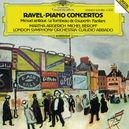 PIANO CONCERTOS L'EVENTAI BEROFF/ARGERICH/LSO/ABBADO