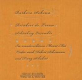 IM WUNDERSCHONEN MONAT.. REINBERT DE LEEUW SCHONBERG ENSEMBLE, CD