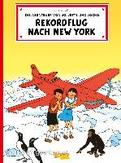 4. Rekordflug nach New York
