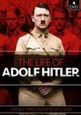 Life of Adolf Hitler, (DVD)