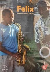 Felix, (DVD)