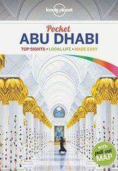 Lonely Planet Abu Dhabi Pocket