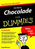 De kleine chocolade voor...