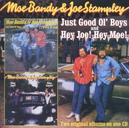 JUST GOOD OL' BOYS/ HEY.....