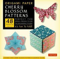 Origami Paper- Cherry...