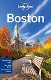 Lonely Planet Boston City...