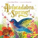 Abracadabra, It's Spring!