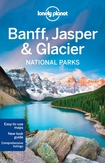 Lonely Planet Banff, Jasper...