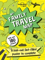Lonely planet kids: my...
