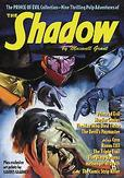 Shadow Super Pack 4 Prince Of Evil Comic Strip Killer
