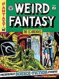 The Ec Archives Weird Fantasy 2