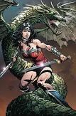 Wonder Woman Vol. 9