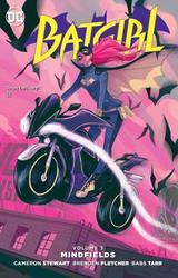 Batgirl, Volume 3