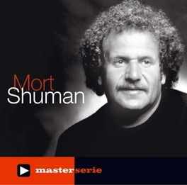 MASTER SERIE EDITION 2009 Audio CD, MORT SHUMAN, CD