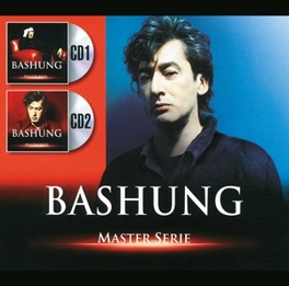 2CD ORIGINAUX *MASTER SERIE 2009 V1 & V2* Audio CD, ALAIN BASHUNG, CD