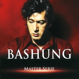 MASTER SERIE VOL.2 EDITION 2009 ALAIN BASHUNG, CD