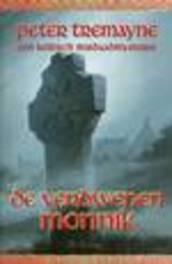 De verdwenen monnik een Keltisch misdaadmysterie, Peter Tremayne, Paperback