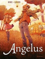 ANGELUS HC01. ANGELUS