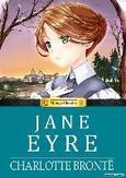 Manga Classics Jane Eyre