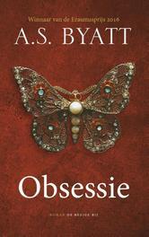 Obsessie. Byatt, A.S., Paperback