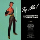 TRY ME -HQ/REMAST- 180GR //...