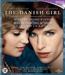 Danish girl, (Blu-Ray)