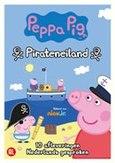 Peppa Pig - Pirateneiland, (DVD)