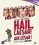 Hail, Caesar!, (Blu-Ray)