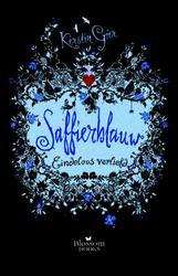 Saffierblauw