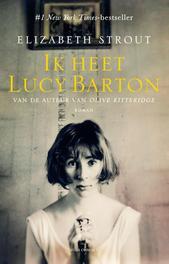 Ik heet Lucy Barton Strout, Elizabeth, Ebook