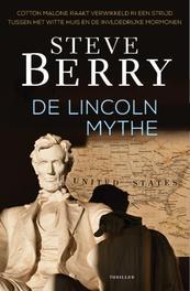 De Lincoln mythe Steve, Ebook