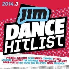 DANCE HITLIST 2014/3 V/A, CD
