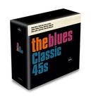 7-BLUES - CLASSIC 45'S 10 X...