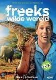 Freeks wilde wereld 4, (DVD)