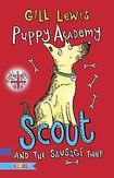 Puppy Academy:Scout and the...