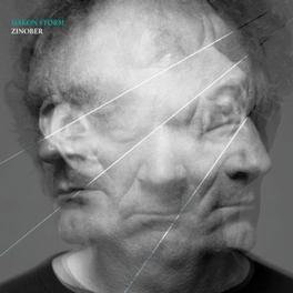 ZINOBER HAKON STORM, CD