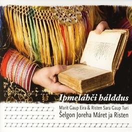 IPMELAHCI HALDDUS Audio CD, SELGON JOREHA MARET JA RI, CD